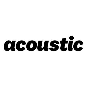 Acoustic 300 logo