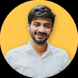 Nishant Yadav- Optimite