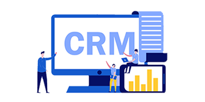 crm and email marketing